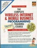 Complete Wireless Internet & Mobile Business Programming Training Course Student