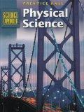 Physical Science (Prentice Hall Science Explorer)