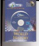 iText CD-ROM World History Connections to Today