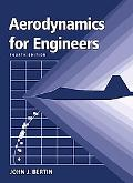 Aerodynamics for Engineers (4th Edition)
