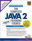 Complete Java 2 Training Course, Student Edition