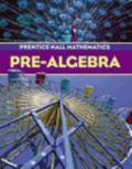 PRE-ALGEBRA FIFTH EDITION STUDENT EDITION 2004C