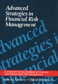 Advanced Strategies in Financial Risk Management