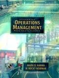 Integrated Operations Management Adding Value for Customers