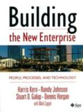 Building the New Enterprise People, Processes, and Technology