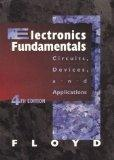 Electronics Fundamentals and Experiments: Circuits, Devices, and Applications