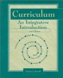 Curriculum An Integrative Introduction