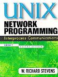 Unix Network Program