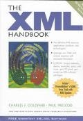 The XML Handbook