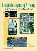 Transportation Engineering and Planning