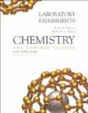 Chemistry: The Central Science - Laboratory Experiments