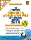 Complete Internet and World Wide Web Programming Training Course