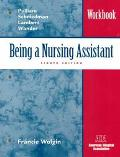 Being a Nursing Assistant Workbook