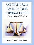 Contemporary Issues in Crime and Criminal Justice Essays in Honor of Gilbert Geis