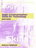 Basic Communication Skills for Technology