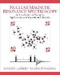 Nuclear Magnetic Resonance Spectroscopy An Introduction to Principles,