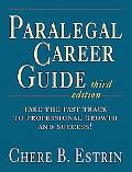 Paralegal Career Guide
