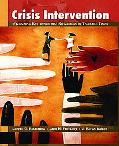 Crisis Intervention Promoting Resilience and Resolution in Troubled Tim