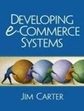 Developing E-Commerce Systems