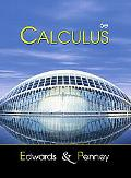 Calculus Part A & B, 6th Edition