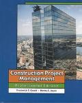 Construction Project Management Proffesional Edition