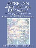 African Americans A Documentary History from the Slave Trade to the Twenty-First Century
