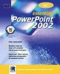 Essentials: PowerPoint 2002 Level 1