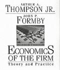 Economics of the Firm Theory and Practice
