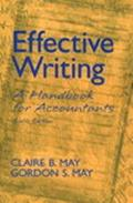 Effective Writing A Handbook for Accountants
