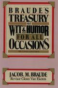 Braude's Treasury of Wit and Humor for All Occasions