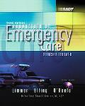 Essentials of Emergency Care Refresher for Emt-B