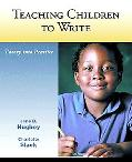 Teaching Children to Write Theory into Practice