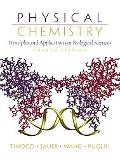 Physical Chemistry Principles and Applications in Biological Sciences