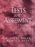 Tests and Assessmen