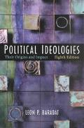 Political Ideologies Their Origins and Impact