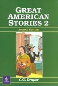 Great American Stories II An Esl/Efl Reader