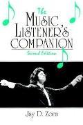 Music Listener's Companion