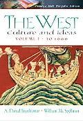 West Culture and Ideas, Prentice Hall Portfolio Edition, to 1660