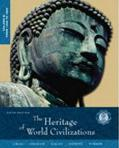 Heritage of World Civilizations From 1300 to 1800