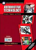 Automotive Technology Principles, Diagnosis and Service