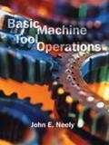 Basic Machine Tool Operations