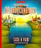 Principles of Microeconomics with CD-ROM (5th Edition)