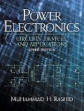 Power Electronics: Circuits, Devices and Applications (3rd Edition)