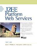 J2Ee Platform Web Services