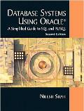 Database Systems Using Oracle A Simplified Guide to SQL and PL/SQL