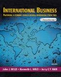 International Business and Access Code Card (2nd Edition)