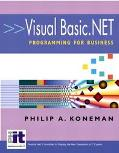 Visual Basic.Net Programming for Business