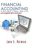 Financial Accounting A Business Process Approach With Integrated Debits and Credits