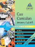 Core Curriculum Trainees Guide 2004 Revised