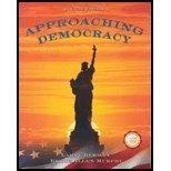 Approaching Democracy, Fourth Edition
